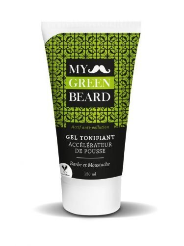 Bart Wachstumsgel (150ml) My Green Beard