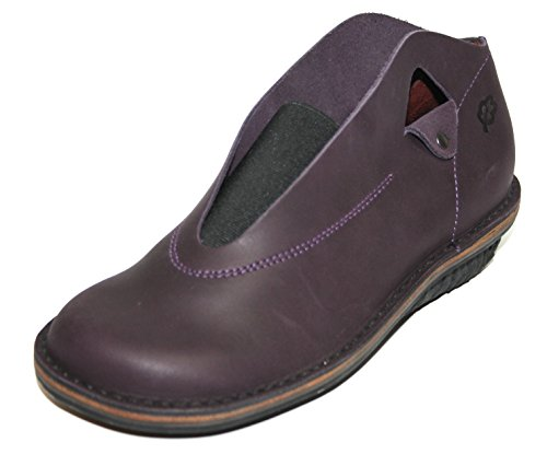 Loints of Holland , Coupe fermées femme Lilas