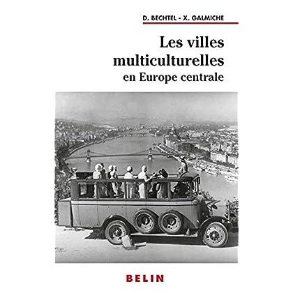 Les villes multiculturelles en Europe centrale