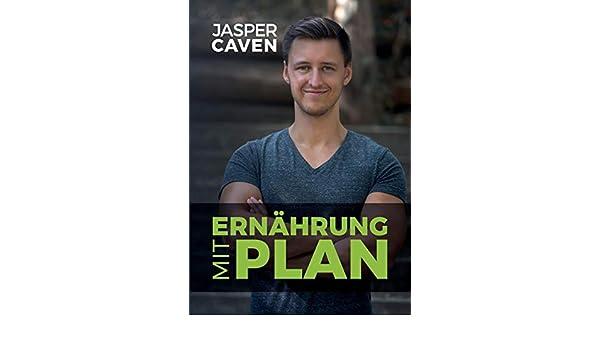 Jasper caven hunger stoffwechsel
