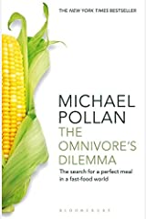 The Omnivore's Dilemma: The Search for a Perfect Meal in a Fast-Food World (reissued) Paperback