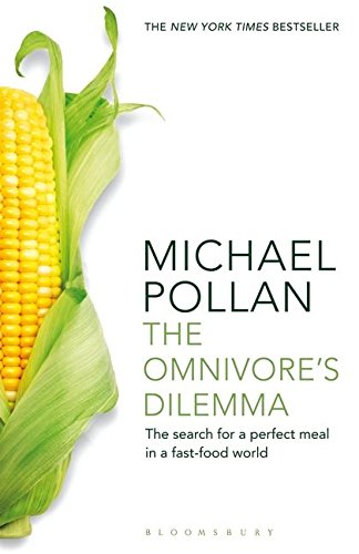 The Omnivore's Dilemma par Michael Pollan