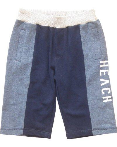 Kids Silvian Heach Bermuda PINO blu 8 anni
