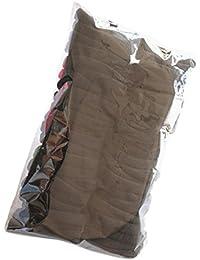 50 Piezas Banda elásticas de pelo goma Colores cintas cuerdas para el pelo hairbands para mujeres niña accesorios para el cabello Elastic hair tie Ponytail Holder