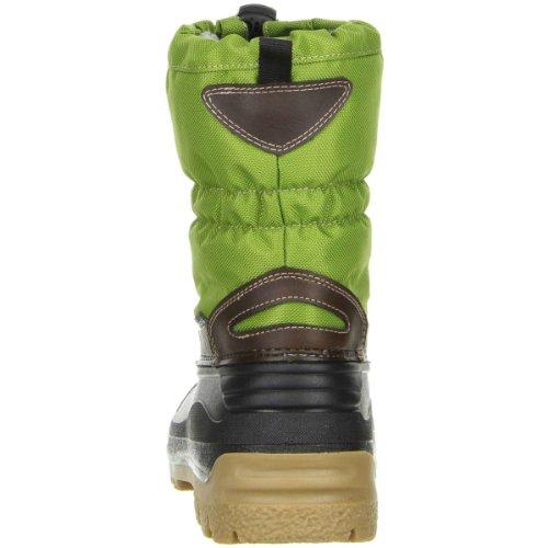 Vista  11-05388, Bottes de ski femme Grün (Grün)