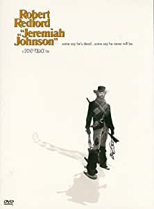 Jeremiah Johnson [Import USA Zone 1]
