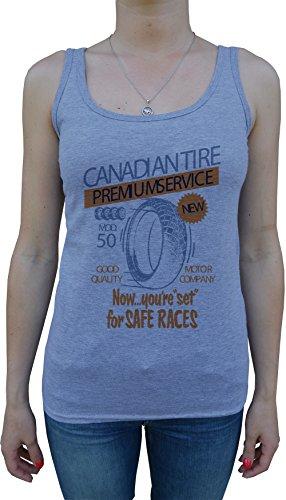 canadian-tire-womens-tank-t-shirt-grey-cotton-tee-crew-neck