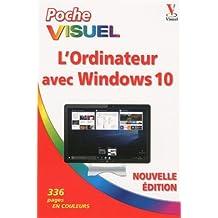 Poche Visuel L'Ordinateur avec Windows 10 Volume Simple, 2e