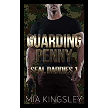 Guarding Penny (SEAL Daddies 1)