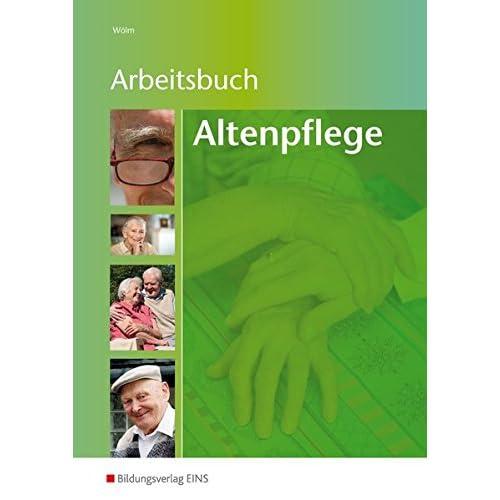 Pdf Altenpflege Arbeitsblattsammlung Kostenlos Download