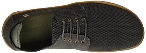 El Naturalista Herren N5381 Sneakers Grau (Grafito)