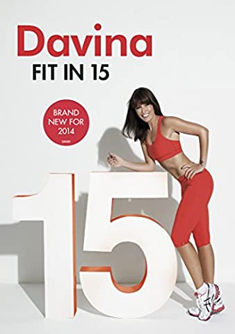Davina - Fit in 15 [Import