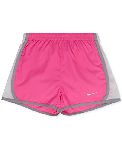 Nike Mädchen Performance Shorts (4, Pink Power) (Nike Short Power)
