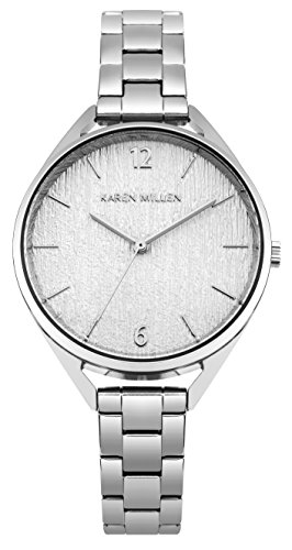 Karen Millen Women's Watch KM162SM