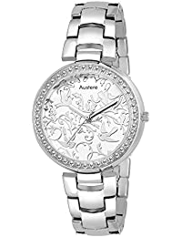 Austere Katrina Silver Dial Women's Watch-WKTA-070707