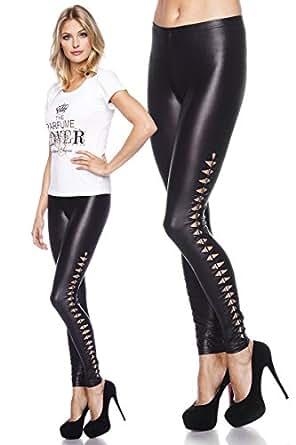 Legging Femme Façon Ultra Sexy