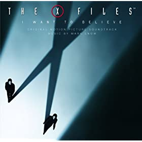 Home Again (X-Files: I Want To Believe OST)