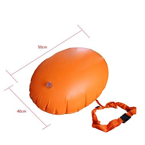 Zoom IMG-2 boa gonfiabile per piscina o