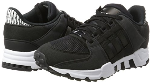 adidas Unisex Baby EQT Support I Sneakers, Schwarz (Core Black/Carbon S14/Ftwr White), 21 EU