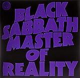 Black Sabbath: Master of Reality [Vinyl LP] (Vinyl)