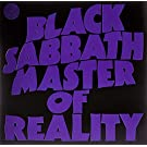 Master of Reality (2009 Remastered Version) [VINYL]