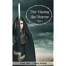 Der Gesang des Sturms - Teil 1: Fantasy Roman (Sturm-Dilogie)