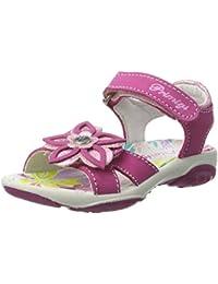 Primigi Mädchen Pbr 7594 Offene Sandalen mit Keilabsatz