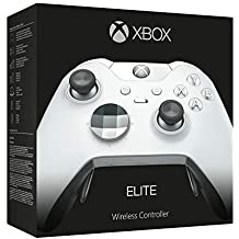 Xbox Elite Wireless Controller White