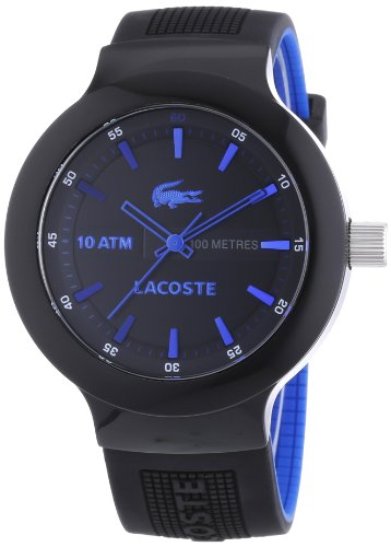 Lacoste Men's Watch 2010658 2010658