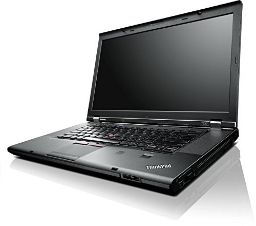 Lenovo ThinkPad T530 i5 3210 m 2,5 GHz 8 GB 256 GB SSD 1600 X 900 Windows 7 Pro
