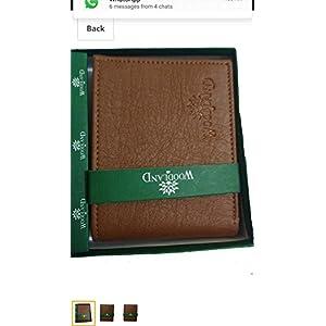 Generic Brown Men's Wallet