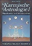 Karmische Astrologie Bd.1: Die Mondknoten und Reinkarnation - Martin Schulman
