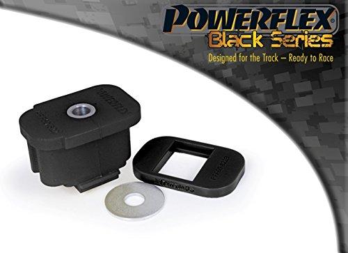 Pff60-822blk PowerFlex Upper Engine support Bras de couple buissons Noir (1 dans une boîte)