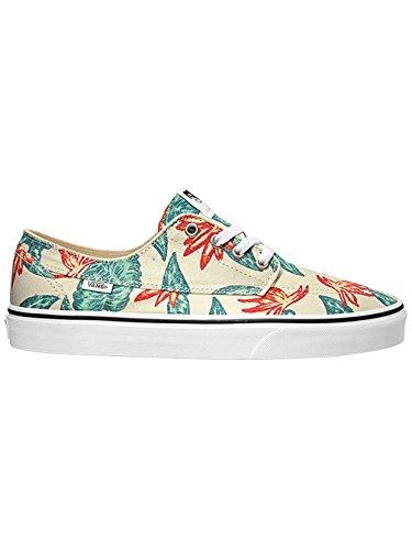 Vans Unisex-Erwachsene Brigata Sneaker (vintage aloha) classic w