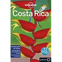 Costa Rica 8 (Guías de País Lonely Planet)