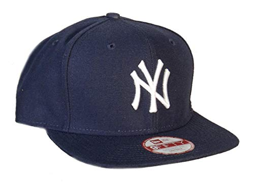 New Era League Basic NY Yankees casquette blue