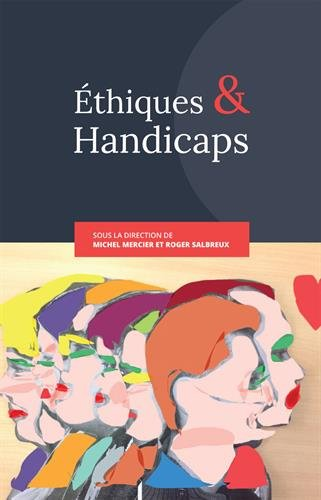 Ethiques et handicaps par Collectif