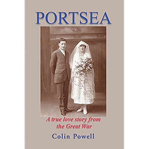 PORTSEA: A true love story from the Great War (English Edition)