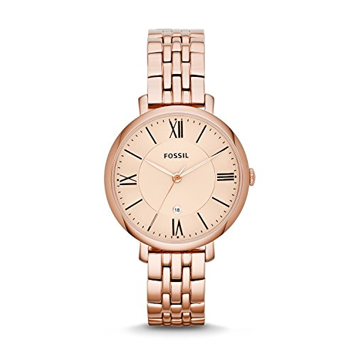 £82.95 Latest Fossil Women's Watch ES3435