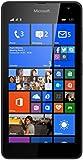 Microsoft Lumia 535 5 inch UK SIM-Free Smartphone - Black (Qualcomm Snapdragon 200 1.2GHz, 1Gb RAM, 8Gb storage, Wi-Fi, BT, Camera, Windows 8.1)