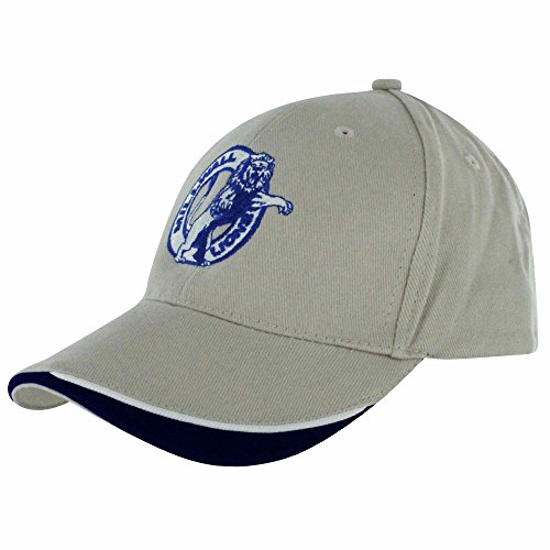 6f0b25b0e Adults Millwall FC Crest Embroidered Baseball Cap (100% Cotton   Adjustable)