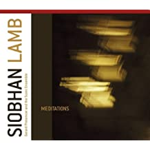 Lamb: Meditations (Proprius: PRCD2067) (Gerard Presencer/ The Suoni Ensemble)