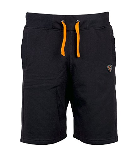 fox-black-orange-jogger-short-angelhose-anglerhose-shorts-kurze-hose-grossexl