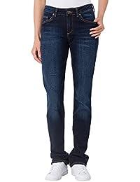 Cross Jeans - Jeans Droit - Femme