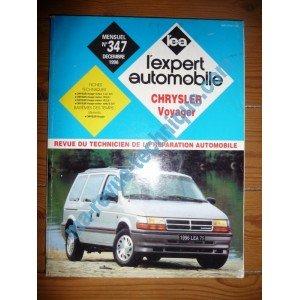 revue-technique-expert-automobile-chrysler-voyager-serie-1