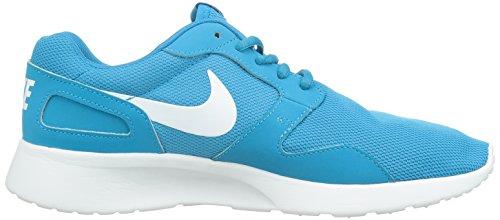 Nike Kaishirun, Chaussures de running homme Bleu (blue Lagoon/white)