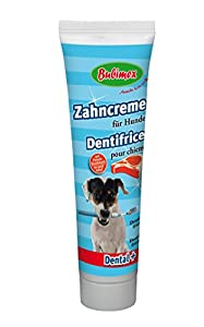 Bubimex Dentifrice pour Chien