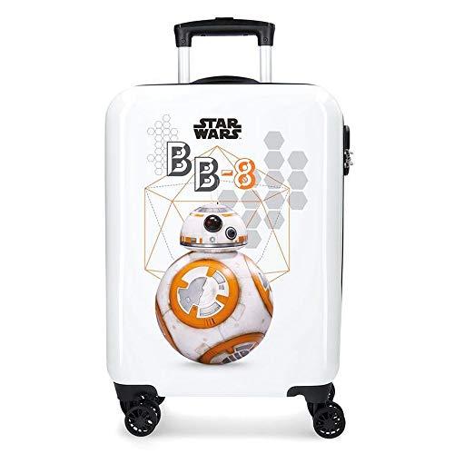 Maleta de Cabina rígida Star Wars Troopers BB8