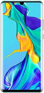 Huawei P30 Pro Dual SIM - 128GB, 8GB RAM, 4G LTE, Aurora