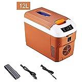 Réfrigérant électrique de réfrigérateur de compresseur portatif de Voiture 12l /...